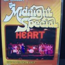 Burt Sugarmans The Midnight Special - DVD - 1973 - 18 Live Performances