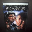 The Shawshank Redemption  DVD  2 Disc Special Edition  Morgan Freeman MINT DISCS