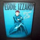 Eddie Izzard Dress To Kill - DVD  - MINT DISC!