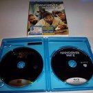 The Hangover Part II  - Blu-ray / DVD 2-Disc Set - Bradley Cooper