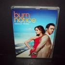Burn Notice Season Three - DVD  Jeffrey Donovan, Bruce Campbell, Gabrielle Anwar