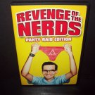 Revenge of the Nerds: Panty Raid Edition - DVD  Robert Carradine Anthony Edwards