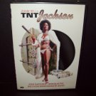 TNT Jackson - DVD - Jeanne Bell - Stan Shaw