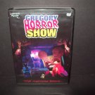 Gregory Horror Show The Nightmare Begins - DVD
