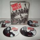 Sons of Anarchy Season Five / DVD Set / Charlie Hunnam Katey Sagal Ron Perlman