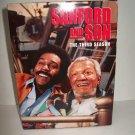 Sanford and Son - The Third Season - DVD  3-Disc Set - Red Foxx - Demond Wilson