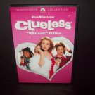 Clueless - DVD - Whatever Edition - Alicia Silverstone - Paul Rudd