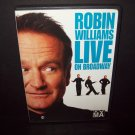 Robin Williams Live On Broadway - DVD