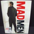 Mad Men Season Four - DVD - Jon Hamm, Elisabeth Moss, Vincent Kartheiser