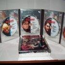 The Sopranos - The Complete Fourth Season - DVD 4 Disc Set - James Gandolfini