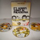 It's Always Sunny in Philadelphia The Complete Season 3 DVD Set - Danny Devito
