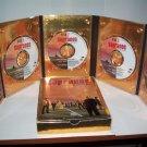 The Sopranos - The Complete Third Season - DVD 4-Disc Set - James Gandolfini