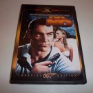Dr No - DVD - Wide Screen Special Edition - Sean Connery - James Bond