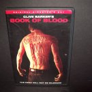 Clive Barker's Book Of Blood - DVD - Director's Cut - Sophie Ward  Clive Russell