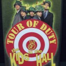 The Kids in the Hall: Tour of Duty - DVD - Dave Foley, Bruce McCulloch