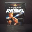 Spaceballs - DVD - Mel Brooks John Candy Rick Moranis - Star Wars Spoof!
