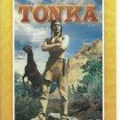 Tonka DVD Starring Sal Mineo