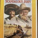 Scandalous John DVD Brian Keith