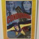 Condorman DVD Michael Crawford