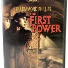 The First Power DVD Lou Diamond Phillips
