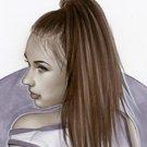 Melissa Dw#143 - Fantasy Pinup Girl Print