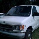 Ford E250 Van