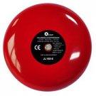 "Alarm Bell 6"" 110dB Sound Fire Signal System"
