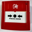Fire Alarm Button 2-wire conventional fire alarm system