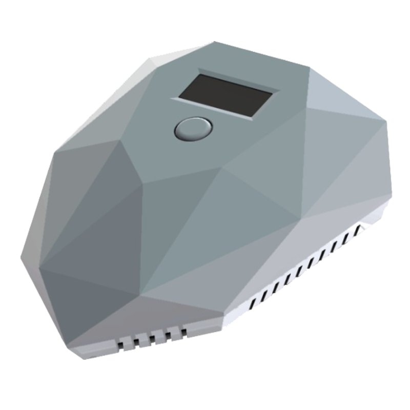 Gas alarm kitchen room security wireless alarm system HB brand