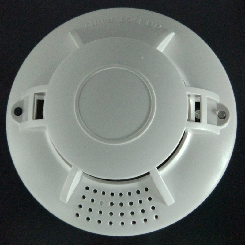 Independent Smoke Alarm 9V battery 3-5 years