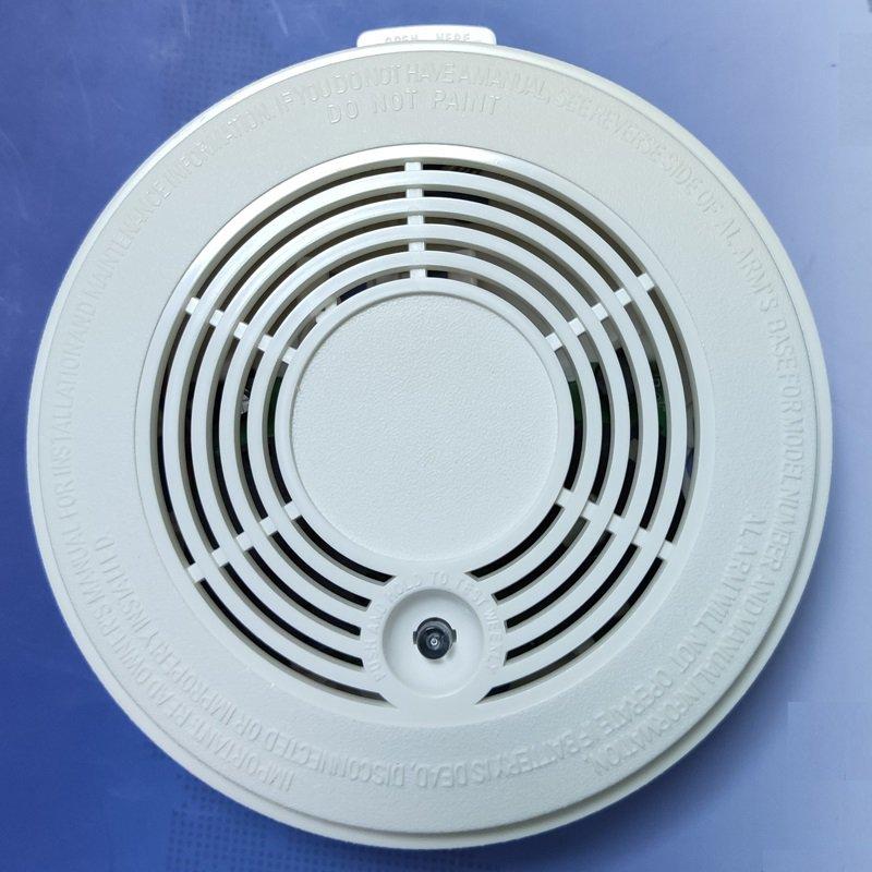 CO Smoke Detector Carbon monoxide and Smoke Alarm