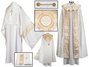 Catholic cope