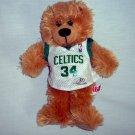 """10"""" NBA Celtics Basketball Paul Pierce #34 ©2009 By Good Stuff Fans Hobbies"""