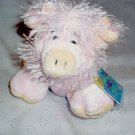 "8"" PIG PINK HM002 WEBKINZ BY ©GANZ® PLUSH STUFFED TOY"