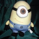 """9"""" Minions Despicable Me™& © of Universal Studios Abril-2011"""