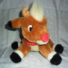 "RUDOLPH® ""THE RED-NOSED REINDEER"" ©1999 & ® 13"" PRESTIGE"