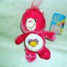 """10""""Care Bears ™©2006 SHINE BRIGHT BEAR™ by Nanco Plush Collectible Toy"""