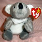 "1996 The Beanie Babies Collection® Mel 8""  w/star  w/pink seal #464 Plush Stuffed  by Ty©"