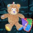"""12 """" Teddy Bear Lamaze RC2 UK"""