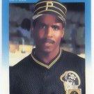 1987 fleer barry bonds rookie card great condition