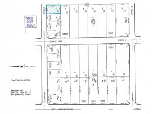 � When Whippoorwills Call Sunset Dr 29 Palms Lot nr N Star Land