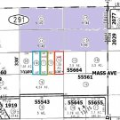 Last Lot on Mass Ave, Landers - 3 Sold, 1 Remains OFFER PENDING