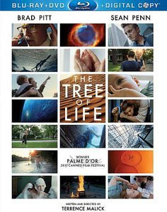 The Tree of Life - DVD ONLY, 2011