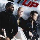 Set Up (DVD, 2011)