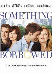 Something Borrowed (DVD, 2011)