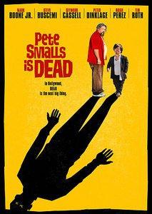 Pete Smalls Is Dead (DVD, 2011)