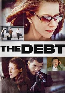 The Debt (DVD, 2011)