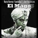 El Mago (DVD, 2010)