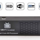 MK808 Android 4.1 RK3066 Dual Core Cortex A9 1.5GHz Mini PC TV BOX Dongle 1GB 8GB