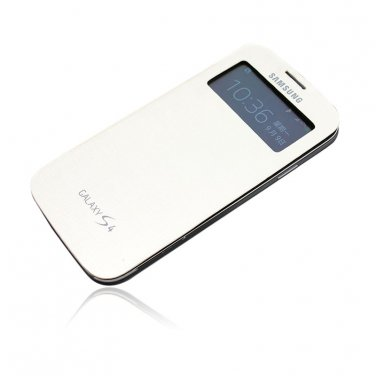 Qi Wireless charging receiver cover case for Samsung galaxy S4
